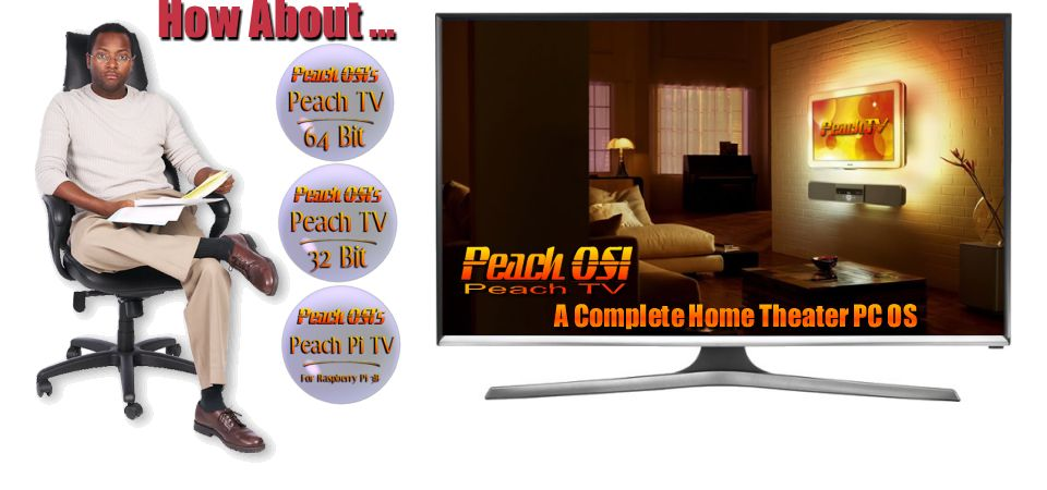Try Peach TV ... Cut the Cord ans Save Big!!