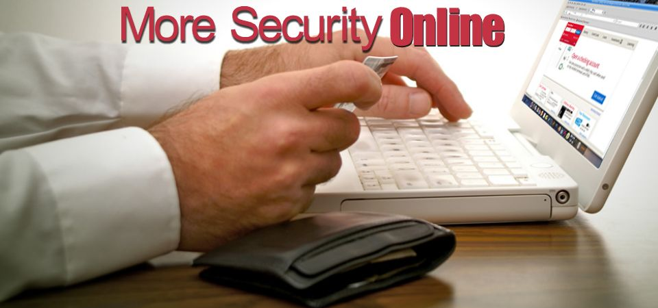 Add a New Layer of Security Online